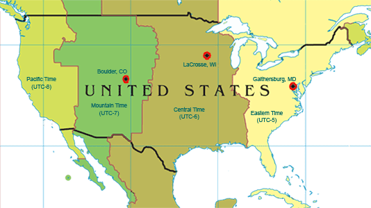 Colorado Ipl Stately Knowledge Facts About The United States Map - Colorado in us map